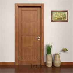 درب ترند چهار قاب سلدوز با روکش pvc