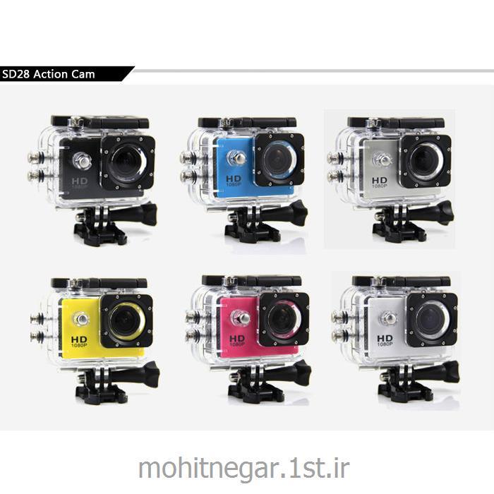 عکس دوربین های فیلمبرداریدوربین مینی اسپرت SPORT CAMERA