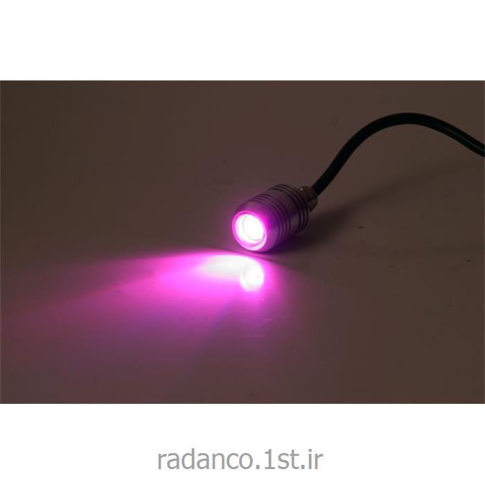 عکس نورپردازی، تصویربرداری و صدابرداری حرفه ایچراغ انجین فیبر نوری FIBER OPTIC LIGHT ENGINE