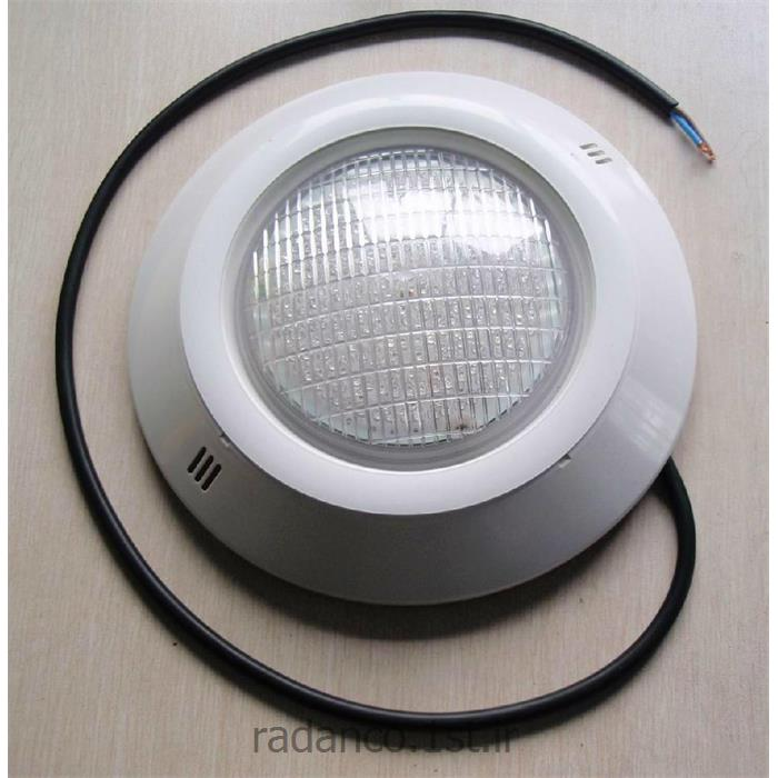 عکس نورپردازی، تصویربرداری و صدابرداری حرفه ایچراغ زیر آب ال ای دی LED POOL LAMP