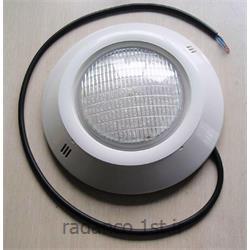 عکس نورپردازی، تصویربرداری و صدابرداری حرفه ایچراغ استخر ال ای دی LED POOL LAMP