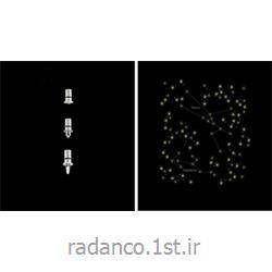 کریستال های آسمان پر ستاره سواروفسکی تخیلی ســت 150 تایی