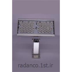 نور افکن LED ال ای دی وال واشر تخت WALL WASHER SLIM