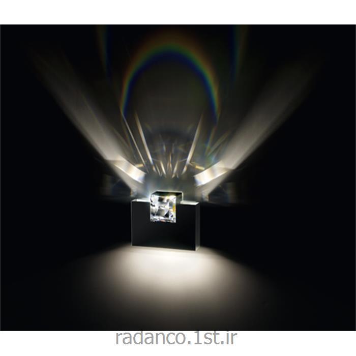 swarovski madison wall luminaire crystal. Black Bedroom Furniture Sets. Home Design Ideas