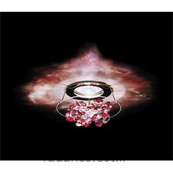 کریستال هالوژنی آیس بوردو قرمز سواروفسکی SWAROVSKI ICE BORDEAUX CRYSTAL/BORDEAUX RED