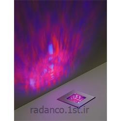عکس Fresh Lightsکریستال کف جاز مولتی کالر SWAROVSKI FLOOR JAZZ RGB CRYSRAL