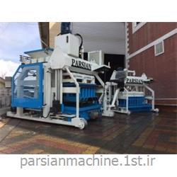 دستگاه جدول زن هیدرولیک متحرک KAD1100