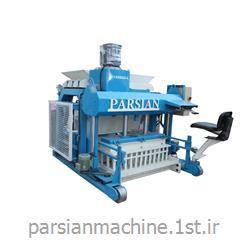 عکس سایر ماشین آلات ساختمانیدستگاه بلوک زن سیمانی هیدرولیکی