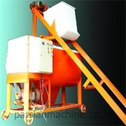 عکس ماشین آلات تولید سیمانمیکسر بتن (BETON MIXER)