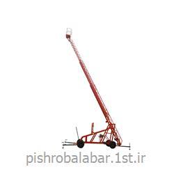 نردبان کشویی چرخ خودرویی مدل PML