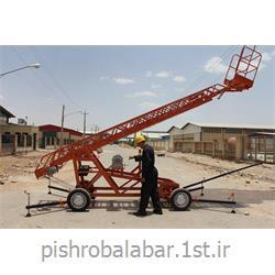 نردبان کشویی مدل PML<
