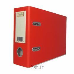 عکس محصولات بایگانیزونکن پاپیروس سایز A5 رنگ قرمز 10 عدد