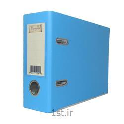 عکس محصولات بایگانیزونکن پاپیروس سایز A5 رنگ فیروزه ای 10 عدد