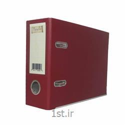 عکس محصولات بایگانیزونکن پاپیروس سایز A5 رنگ زرشکی 10 عدد