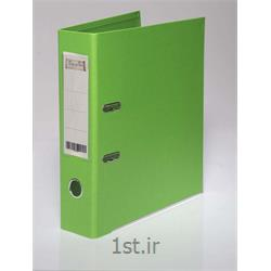عکس محصولات بایگانیزونکن پاپیروس سایز A4 رنگ سبز فسفری 20 عدد