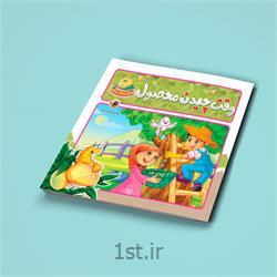 کتاب وقت چیدن محصول نویسنده مهدی وحیدی صدر