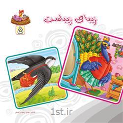 کتاب آموزشی زیبای زیباست نویسنده مهدی وحیدی صدر