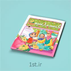 کتاب یک سبد پر از میوه نویسنده مهدی وحیدی صدر