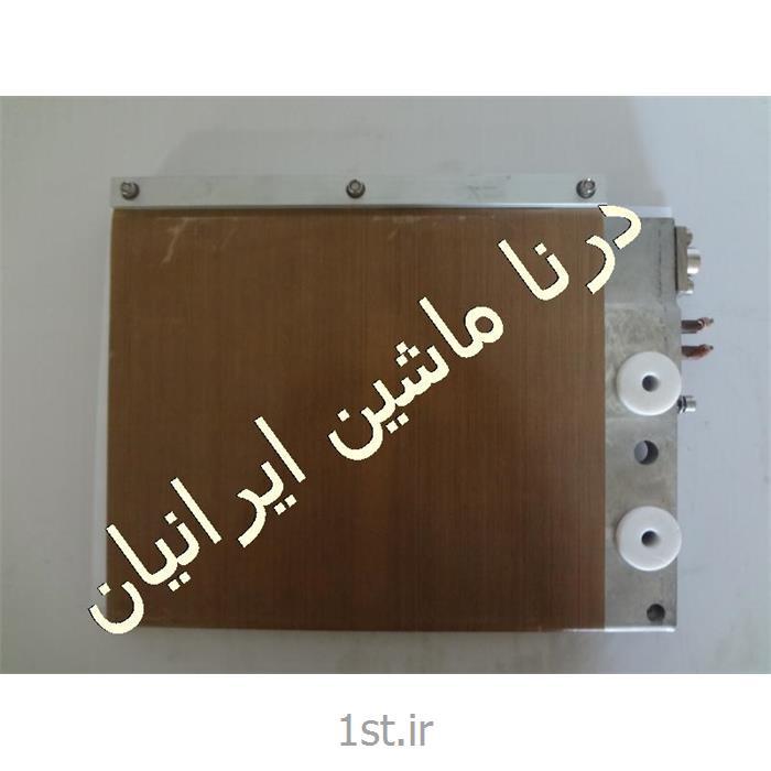 عکس سایر ماشین آلاتالمنت دستگاه جوش تکسر ودوسر upvc