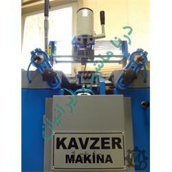 عکس قطعات ماشین آلات تولید مصالح ساختمانیدستگاه کپی فرز یوپی وی سی