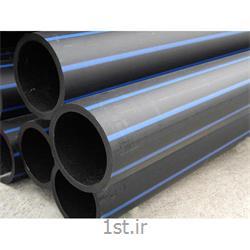 لوله پلی اتیلن 160 میلیمتر 6 بار PE80