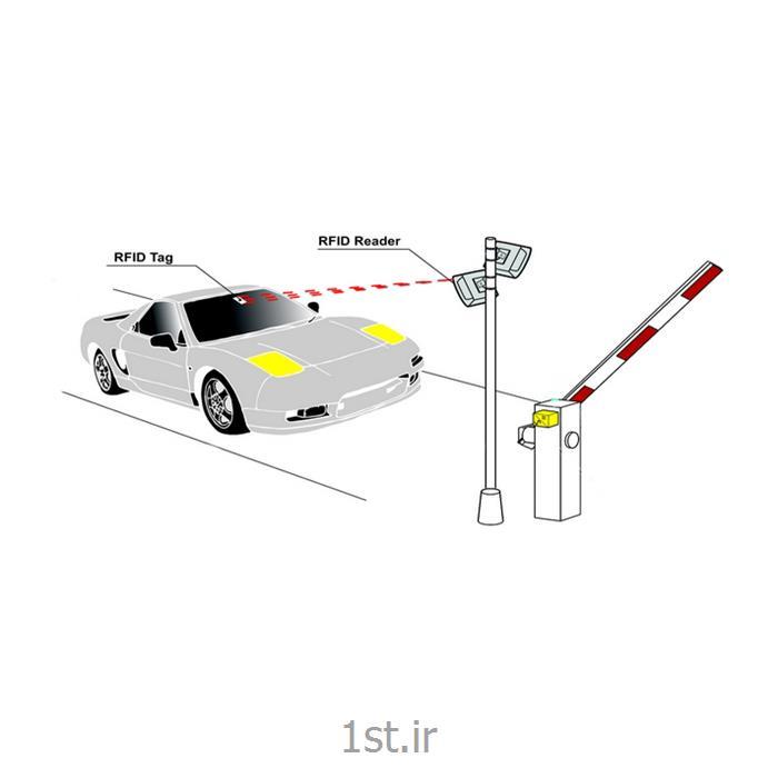 کنترل اتوماتیک پارکینگ