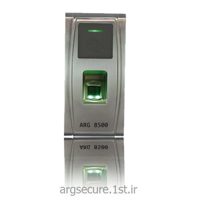عکس سیستم کنترل ورود و خروج (سیستم حضور و غیاب)کنترل تردد اثر انگشت و کارتخوان ARG 8500