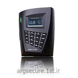 عکس سیستم کنترل ورود و خروج (سیستم حضور و غیاب)کنترل تردد کارتخوان و رمز عبور ARG 3100