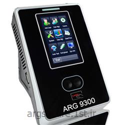 حضور و غیاب و کنترل تردد تشخیص چهره و کارتخوان ARG 9300