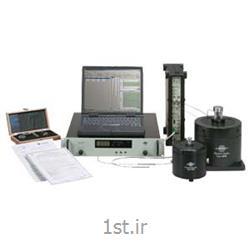 عکس ابزار آلات اندازه گیری و سنجشدستگاه کالیبراسیون سنسور شتاب SPEKTRA آلمان