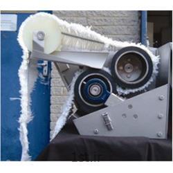 دستگاه جداسازی روغن از آب Rope mop skimmer