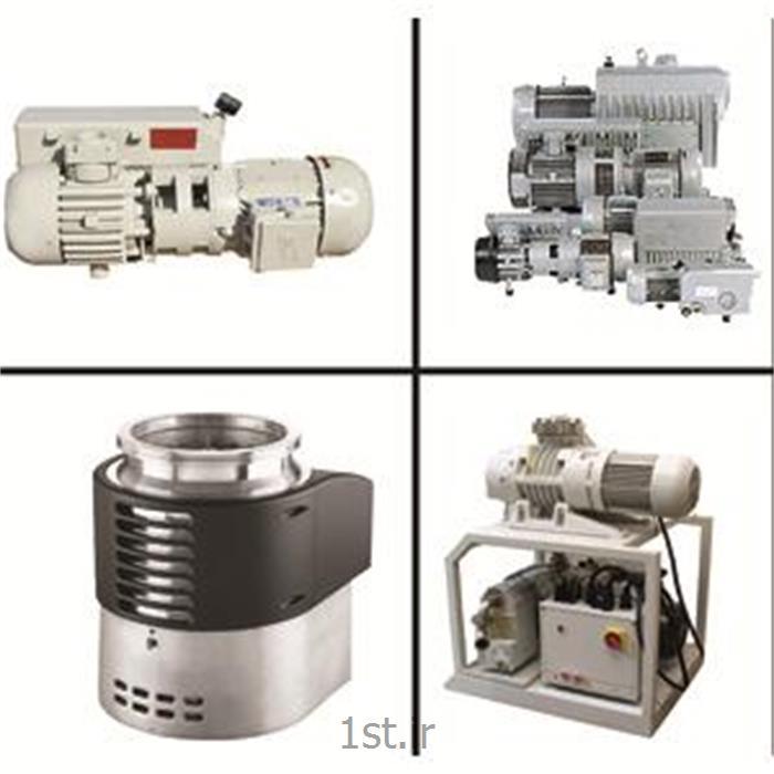 پمپ خلاء (وکیوم) vacuum pump