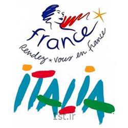 عکس تورهای خارجیتور 9 روزه فرانسه - ایتالیا