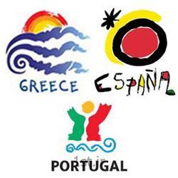 تور 13 روزه یونان - اسپانیا - پرتغال