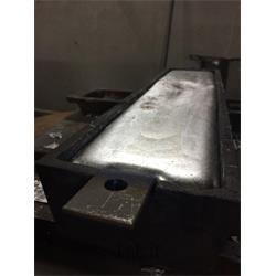 عکس سایر فلزات و محصولات فلزیآند فداشونده روی