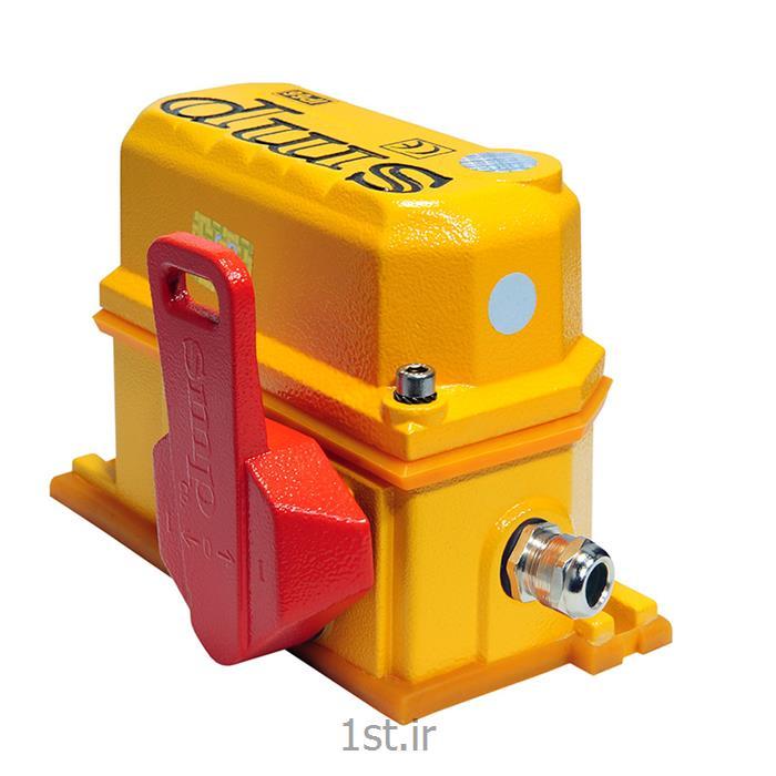 کلید حفاظت نوار نقاله مدل rop100