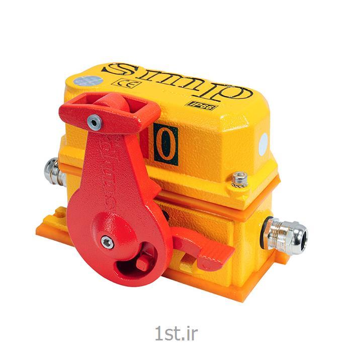 کلید حفاظت نوار نقاله مدل rop100<