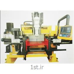 عکس سایر ابزار برش و شکل دهیدریل CNC سه محوره مدل CNC 3AXES Drilling