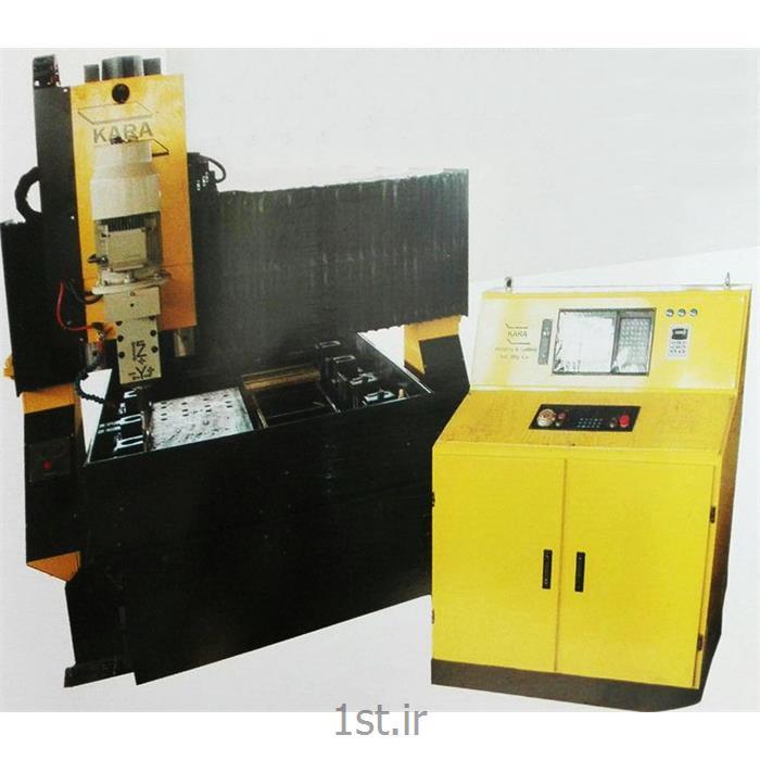 دریل CNC پلیت کارا مدل CNC Plate Drilling Machine