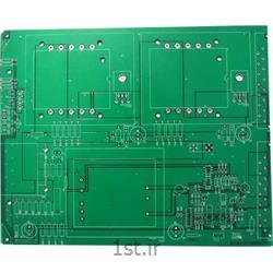 عکس PCB چند لایه ( پی سی بی چند لایه )برد مدار چاپی مولتی لایر عرش گستر