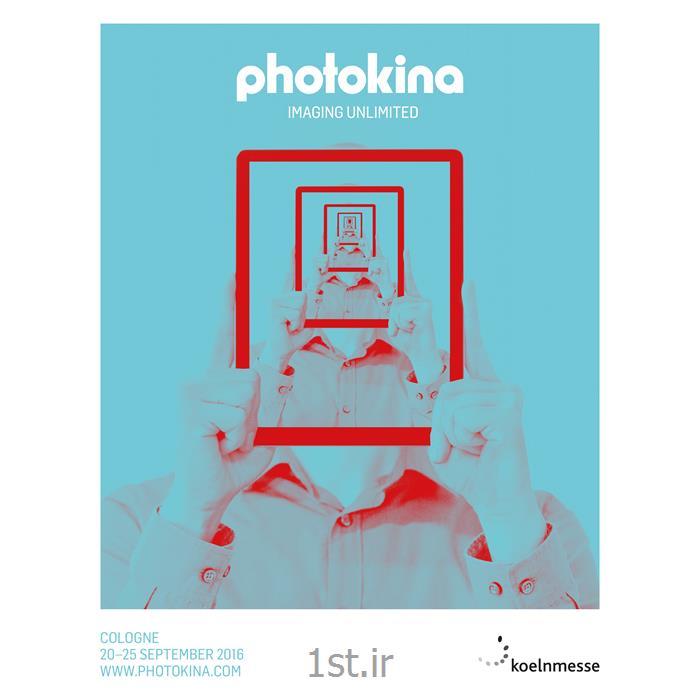 فراخوان نمایشگاه تخصصی صنعت فیلم و عکاسی کلن Photokina 2016