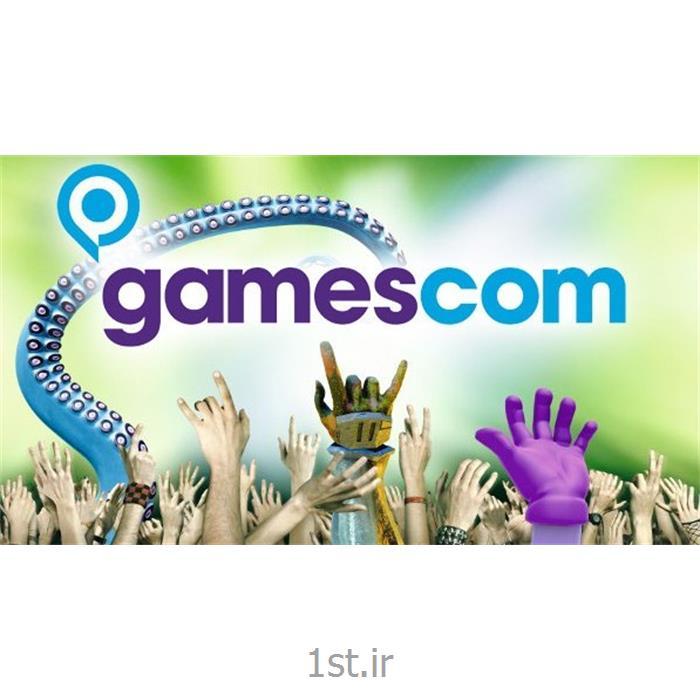 عکس دعوت به نمایشگاهفراخوان نمایشگاه تخصصی بازی های رایانه ای کلن آلمان Gamescom 2016