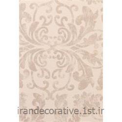 کاغذدیواری ایران دکوراسیون کد : 998111 رنگ کاغذ دیواری سفید نقره ای برای طراحی و دکوراسیون داخلی منزل