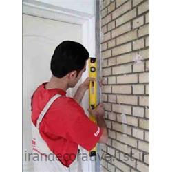 طراحی و اجرای دکوراسیون داخلی منزل و اداری با آموزش نصب دیوارکوب پی وی سی آذران پلاستیک