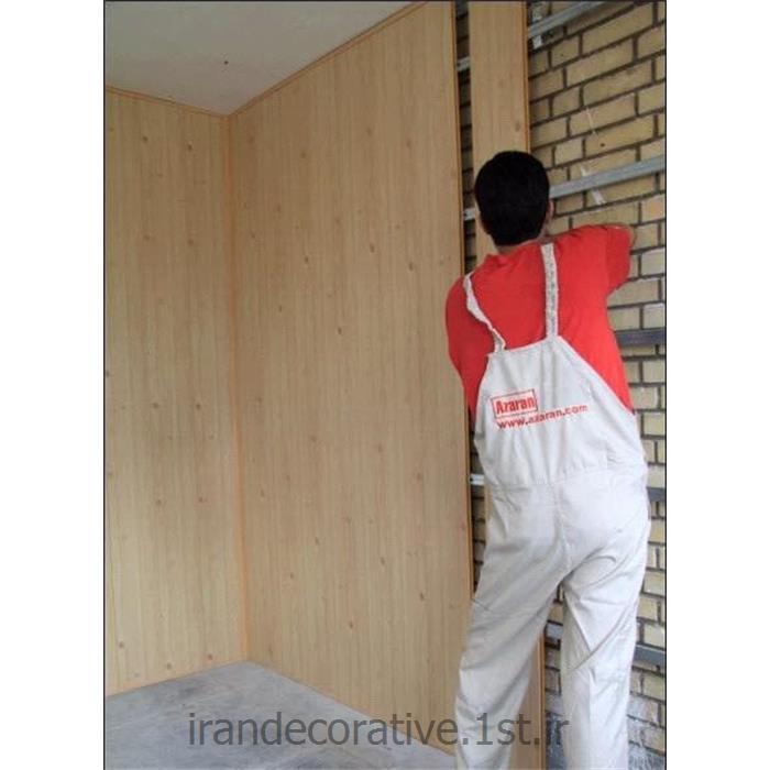 طراحی و اجرای دکوراسیون داخلی سقف کاذب و دیوار کاذب