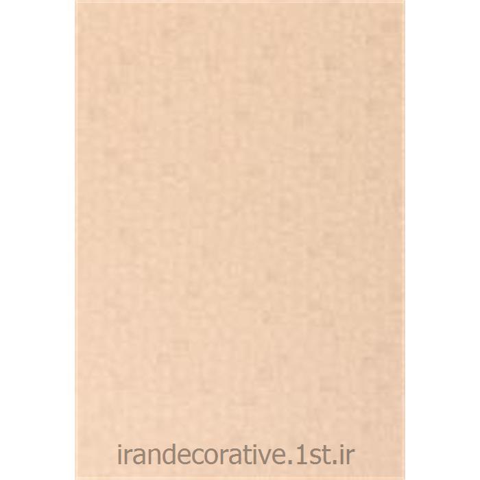 کاغذدیواری : کد 998182 رنگ کاغذ دیواری کرم صورتی طرح دار