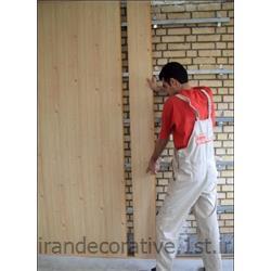 سقف پانل و دیوار کاذب آذران پلاستیک (panel pvc)