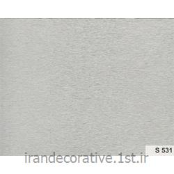دیوارپوش و سقف پوش پانل pvc آذران پلاستیک کد S 531 رنگ طوسی