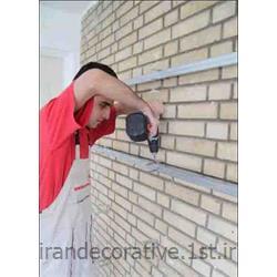 شیوه نصب دیوارپوش،طراحی اجرای دکوراسیون منزل و اداری بااجرای دیوارپوش پی وی سی آذران پلاستیک