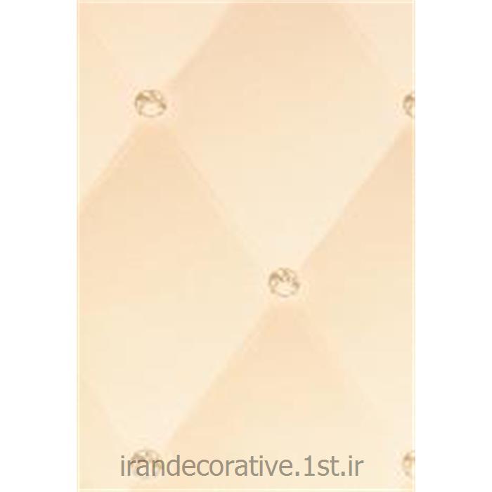 کاغذدیواری رنگ کالباسی صورتی کد 998163 ایران دکوراسیون